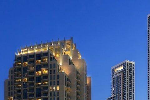 Продажа квартиры в Даунтауне Дубая, Дубай, ОАЭ 1 спальня, 78м2, № 1541 - фото 5