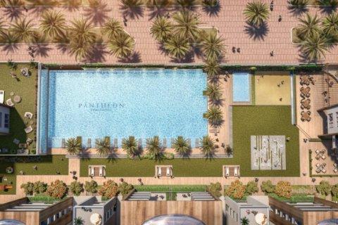 Продажа квартиры в Джумейра Вилладж Серкл, Дубай, ОАЭ 41м2, № 1538 - фото 7
