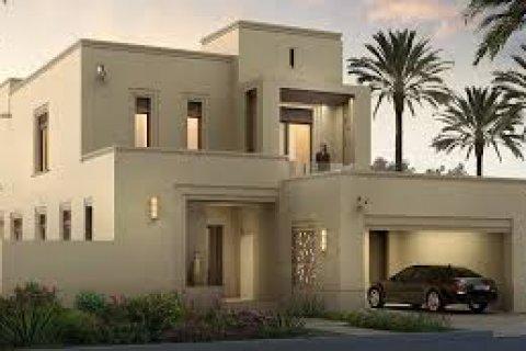 Продажа виллы в Арабиан Ранчес, Дубай, ОАЭ 4 спальни, 312м2, № 1455 - фото 12