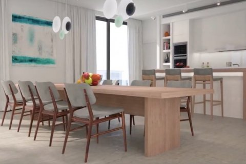 Продажа квартиры в Джумейре, Дубай, ОАЭ 233м2, № 1509 - фото 5
