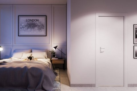 Продажа квартиры в Мохаммед Бин Рашид Сити, Дубай, ОАЭ 1 спальня, 49м2, № 1495 - фото 3