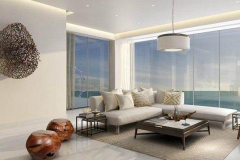 Продажа квартиры в Джумейра Бич Резиденс, Дубай, ОАЭ 3 спальни, 239м2, № 1657 - фото 8