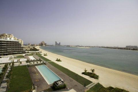 Продажа квартиры в Пальме Джумейре, Дубай, ОАЭ 2 спальни, 145м2, № 1535 - фото 1