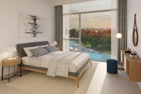 Продажа квартиры в Дубай Хилс Эстейт, Дубай, ОАЭ 3 спальни, 147м2, № 1576 - фото 4