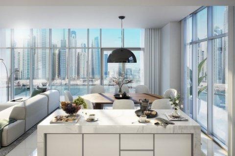 Продажа квартиры в Дубай Марине, Дубай, ОАЭ 3 спальни, 175м2, № 1650 - фото 12