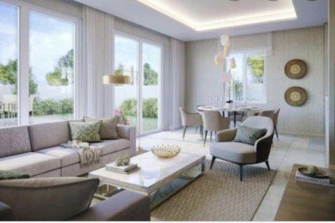 Продажа виллы в Дубае, ОАЭ 3 спальни, 216м2, № 1564 - фото 8