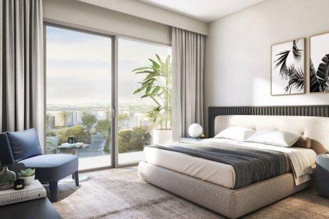 Продажа квартиры в Дубай Хилс Эстейт, Дубай, ОАЭ 1 спальня, 57м2, № 1599 - фото 4