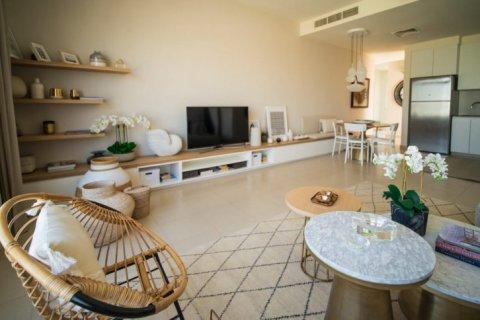 Продажа таунхауса в Dubai South (Dubai World Central), Дубай, ОАЭ 3 спальни, 207м2, № 1457 - фото 9