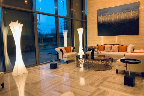 Продажа квартиры в Джумейра Вилладж Серкл, Дубай, ОАЭ 1 спальня, 63м2, № 1390 - фото 15