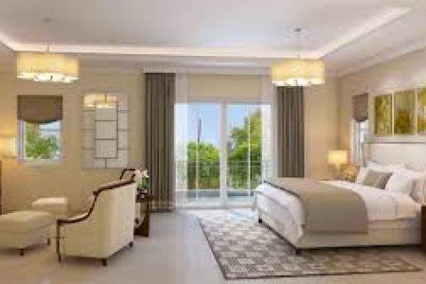Продажа виллы в Арабиан Ранчес, Дубай, ОАЭ 4 спальни, 312м2, № 1455 - фото 8