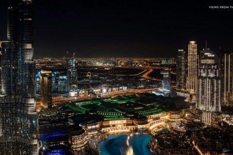 Продажа квартиры в Даунтауне Дубая, Дубай, ОАЭ 2 спальни, 138м2, № 1417 - фото 10