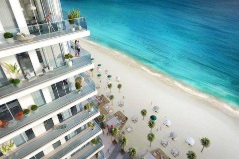 Продажа квартиры в Dubai Harbour, Дубай, ОАЭ 1 спальня, 69м2, № 1443 - фото 8