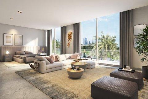 Продажа виллы в Дубай Хилс Эстейт, Дубай, ОАЭ 6 спален, 882м2, № 1410 - фото 14