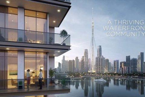 Продажа квартиры в Dubai Creek Harbour (The Lagoons), Дубай, ОАЭ 2 спальни, 125м2, № 1619 - фото 1