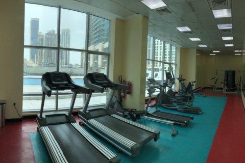 Продажа квартиры в Дубай Марине, Дубай, ОАЭ 1 спальня, 75м2, № 1685 - фото 3
