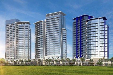 Продажа квартиры в Дубае, ОАЭ 1 спальня, 42м2, № 1645 - фото 3