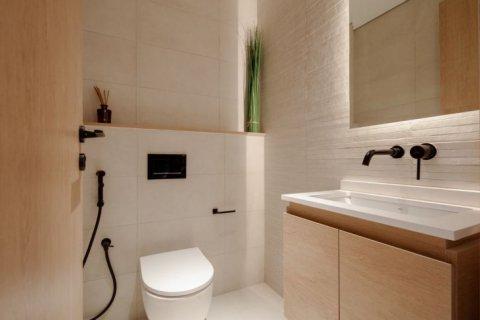 Продажа квартиры в Джумейра Вилладж Серкл, Дубай, ОАЭ 1 спальня, 37м2, № 1378 - фото 4