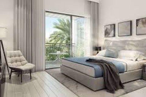 Продажа виллы в Dubai South (Dubai World Central), Дубай, ОАЭ 4 спальни, 275м2, № 1494 - фото 7
