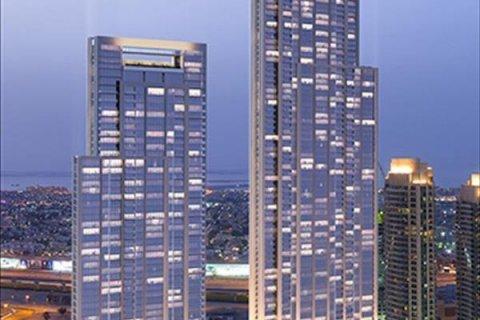 Продажа квартиры в Даунтауне Дубая, Дубай, ОАЭ 1 спальня, 78м2, № 1541 - фото 3