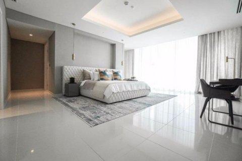 Продажа пентхауса в Пальме Джумейре, Дубай, ОАЭ 4 спальни, 513м2, № 1426 - фото 14