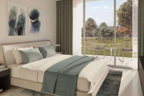 Продажа квартиры в Дубай Хилс Эстейт, Дубай, ОАЭ 1 спальня, 60м2, № 1616 - фото 3