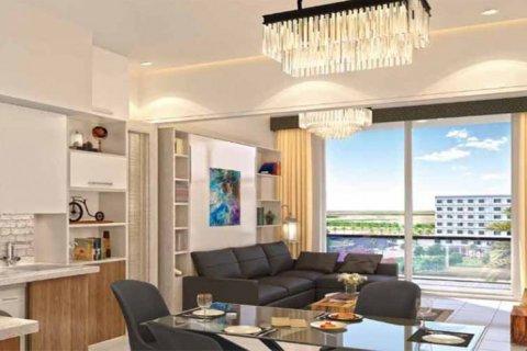 Продажа квартиры в Arjan, Дубай, ОАЭ 1 спальня, 65м2, № 1562 - фото 10
