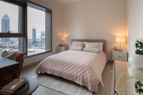Продажа квартиры в Дубай Марине, Дубай, ОАЭ 3 спальни, 185м2, № 1474 - фото 11