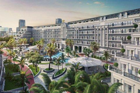Дубай квартиры фото продажа домов в форте дей марми
