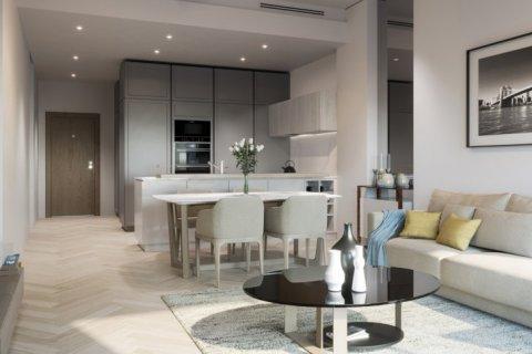 Продажа квартиры в Мохаммед Бин Рашид Сити, Дубай, ОАЭ 1 спальня, 49м2, № 1495 - фото 1