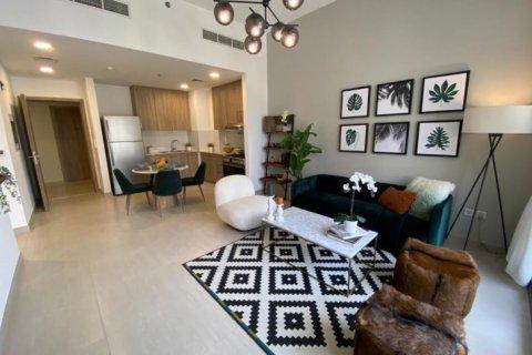 Продажа квартиры в Town Square, Дубай, ОАЭ 2 спальни, 95м2, № 1375 - фото 11