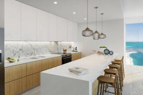 Продажа квартиры в Джумейра Бич Резиденс, Дубай, ОАЭ 3 спальни, 195м2, № 1396 - фото 2