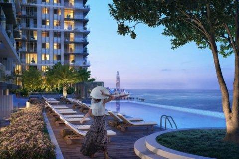 Продажа квартиры в Dubai Harbour, Дубай, ОАЭ 80м2, № 1477 - фото 12