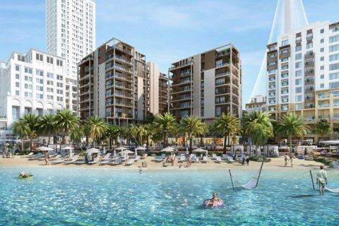 Продажа квартиры в Dubai Creek Harbour (The Lagoons), Дубай, ОАЭ 3 спальни, 170м2, № 1513 - фото 5