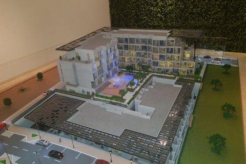 Продажа квартиры в Джумейра Вилладж Серкл, Дубай, ОАЭ 1 спальня, 90м2, № 1439 - фото 8