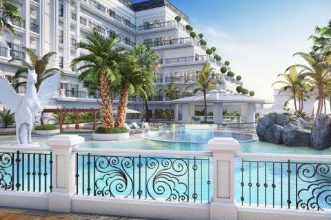 Продажа квартиры в Arjan, Дубай, ОАЭ 37м2, № 1476 - фото 10
