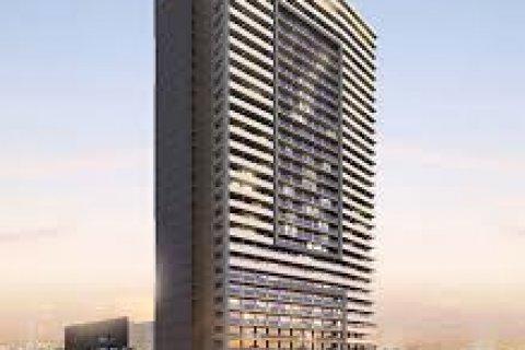 Продажа квартиры в Джумейра Вилладж Серкл, Дубай, ОАЭ 3 спальни, 78м2, № 1493 - фото 1