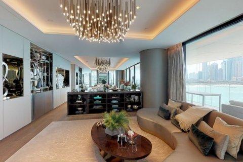 Продажа пентхауса в Пальме Джумейре, Дубай, ОАЭ 4 спальни, 448м2, № 1366 - фото 5