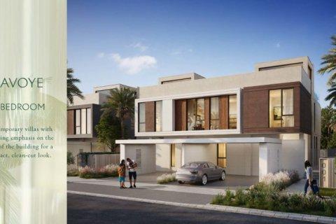 Продажа виллы в Дубай Хилс Эстейт, Дубай, ОАЭ 3 спальни, 272м2, № 1558 - фото 2
