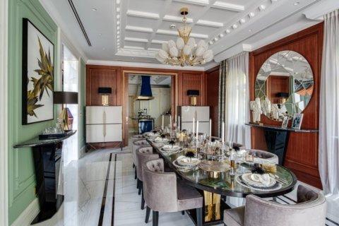 Продажа виллы в Пальме Джумейре, Дубай, ОАЭ 7 спален, 1130м2, № 1365 - фото 9