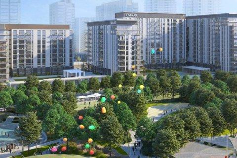 Продажа квартиры в Дубай Хилс Эстейт, Дубай, ОАЭ 2 спальни, 93м2, № 1582 - фото 8