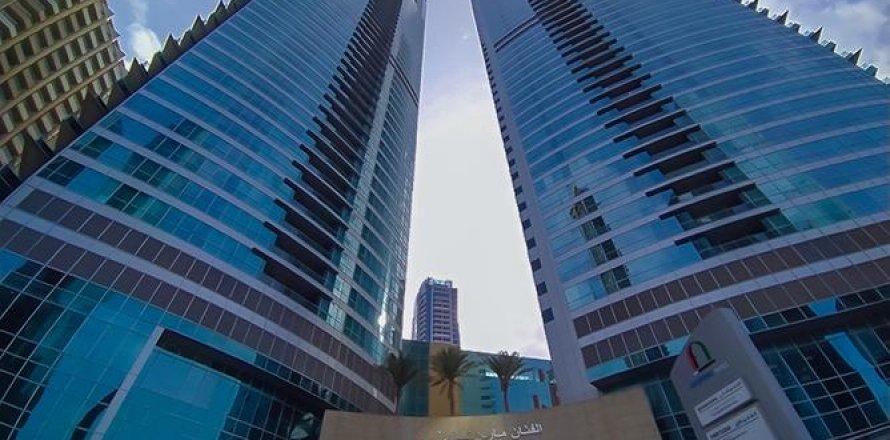 Квартира в Дубай Марине, Дубай, ОАЭ 3 спальни, 198м2, №1671