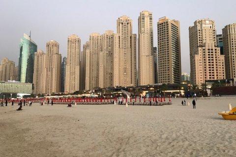 Продажа квартиры в Джумейра Бич Резиденс, Дубай, ОАЭ 2 спальни, 140м2, № 1931 - фото 11