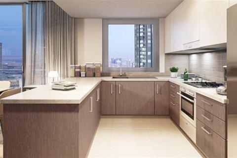 Продажа квартиры в Даунтауне Дубая, Дубай, ОАЭ 1 спальня, 78м2, № 1541 - фото 2