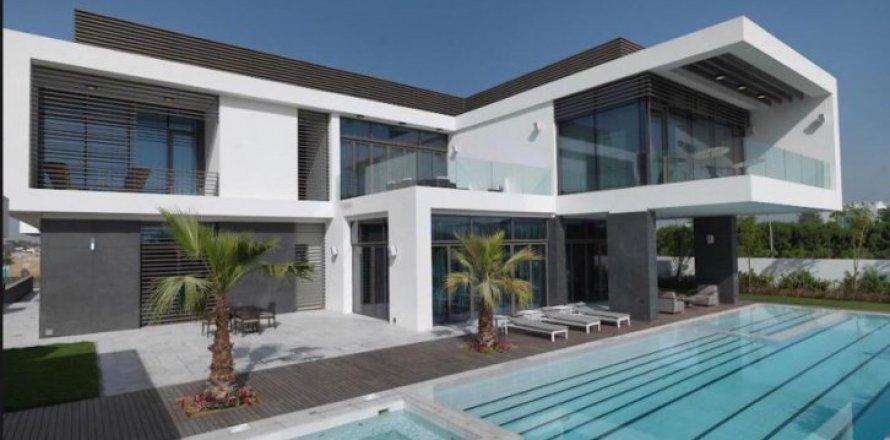 Вилла в Мохаммед Бин Рашид Сити, Дубай, ОАЭ 7 спален, 2707м2, №1442