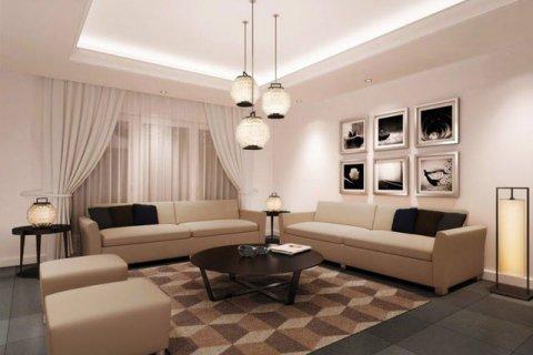 Продажа таунхауса в Джумейра Гольф Эстейтс, Дубай, ОАЭ 4 спальни, 358м2, № 1614 - фото 4
