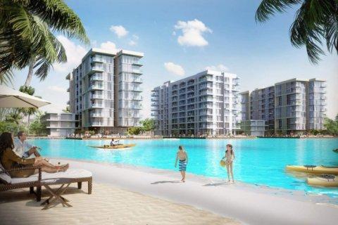 Продажа квартиры в Мохаммед Бин Рашид Сити, Дубай, ОАЭ 1 спальня, 74м2, № 1653 - фото 3