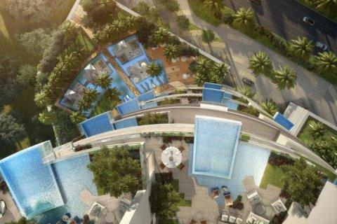Продажа квартиры в Джумейра Вилладж Серкл, Дубай, ОАЭ 2 спальни, 250м2, № 1683 - фото 2