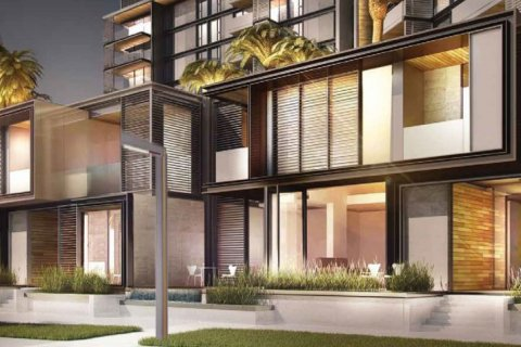 Продажа квартиры в Bluewaters, Дубай, ОАЭ 3 спальни, 195м2, № 1467 - фото 12