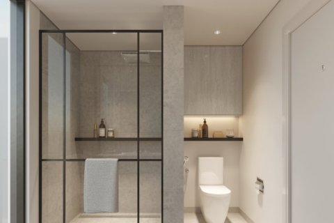 Продажа квартиры в Мохаммед Бин Рашид Сити, Дубай, ОАЭ 1 спальня, 79м2, № 1628 - фото 5