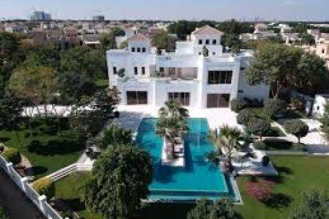 Продажа виллы в Аль-Барари, Дубай, ОАЭ 4 спальни, 1260м2, № 1491 - фото 11